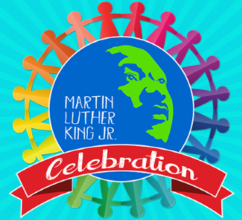 Celebrate MLK Day at Kidspace! January 18th-21st , 10am-1pm
