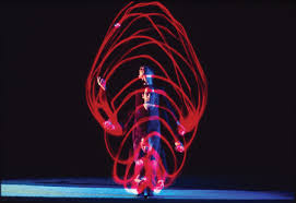 Moschen In Motion, Sat. January 26th, 8pm, Beckman Auditorium at Caltech