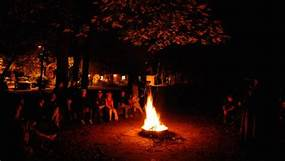 Campfire Stories at Descanso Gardens, Sat., Feb. 9th, 5:30-8:30pm