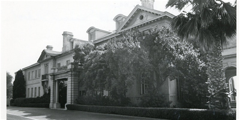 Pasadena Heritage Annual Meeting