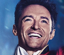 Watch The Greatest Showman at Victory Park!  Jun 8  5:30-10pm